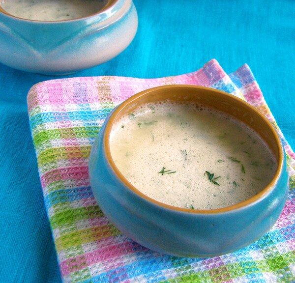 соус из плавленного сыра